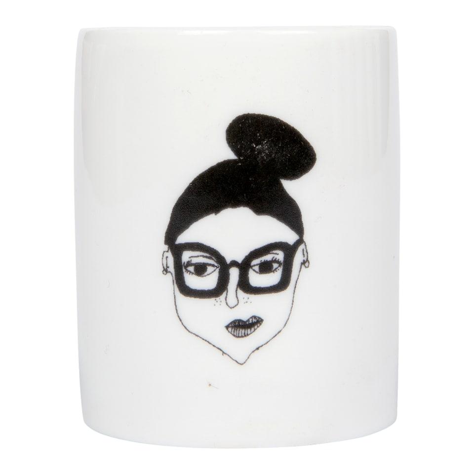 Helen B Tine Espresso Cup