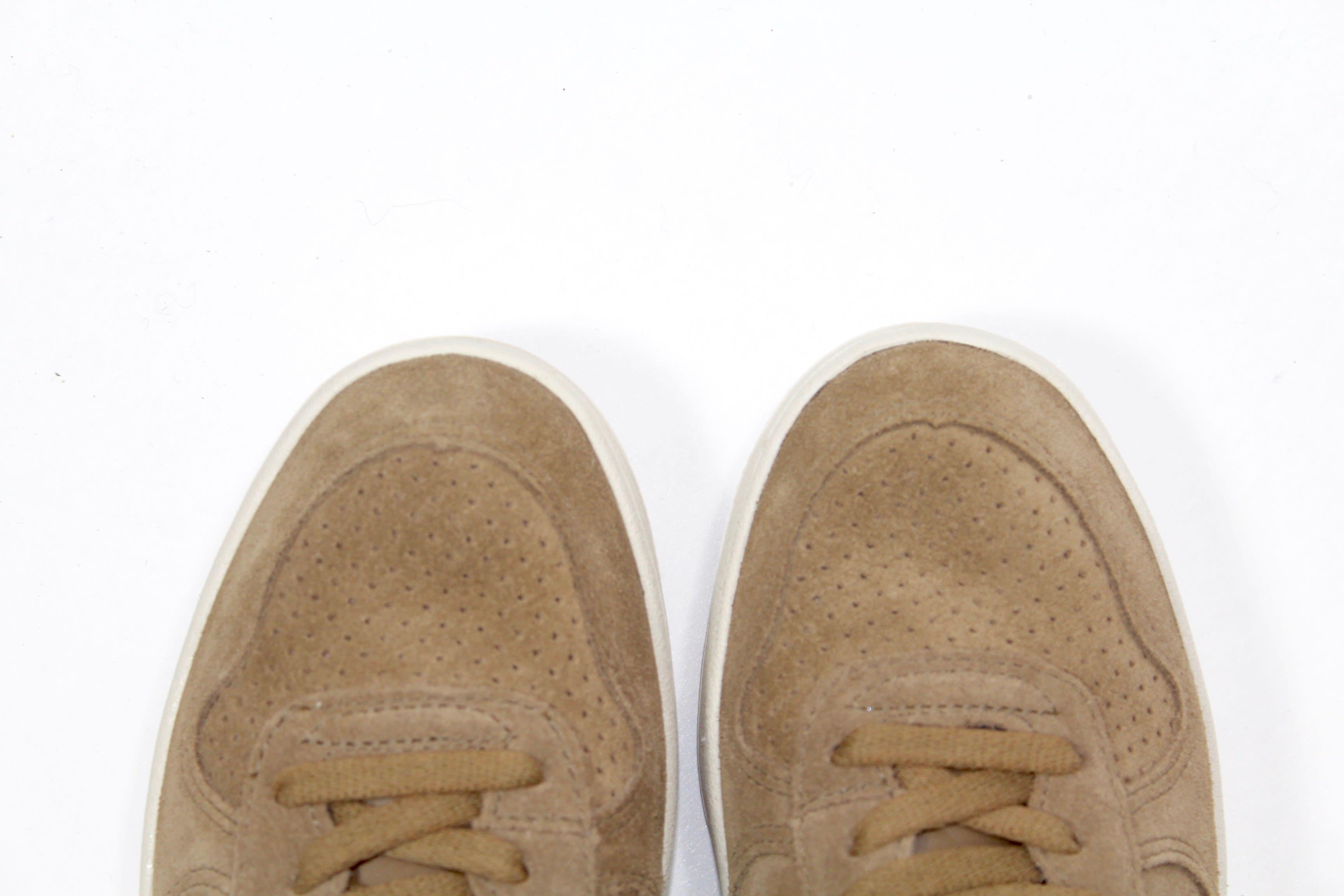 Veja Beige Suede Rock V 10 Ladies Sneaker