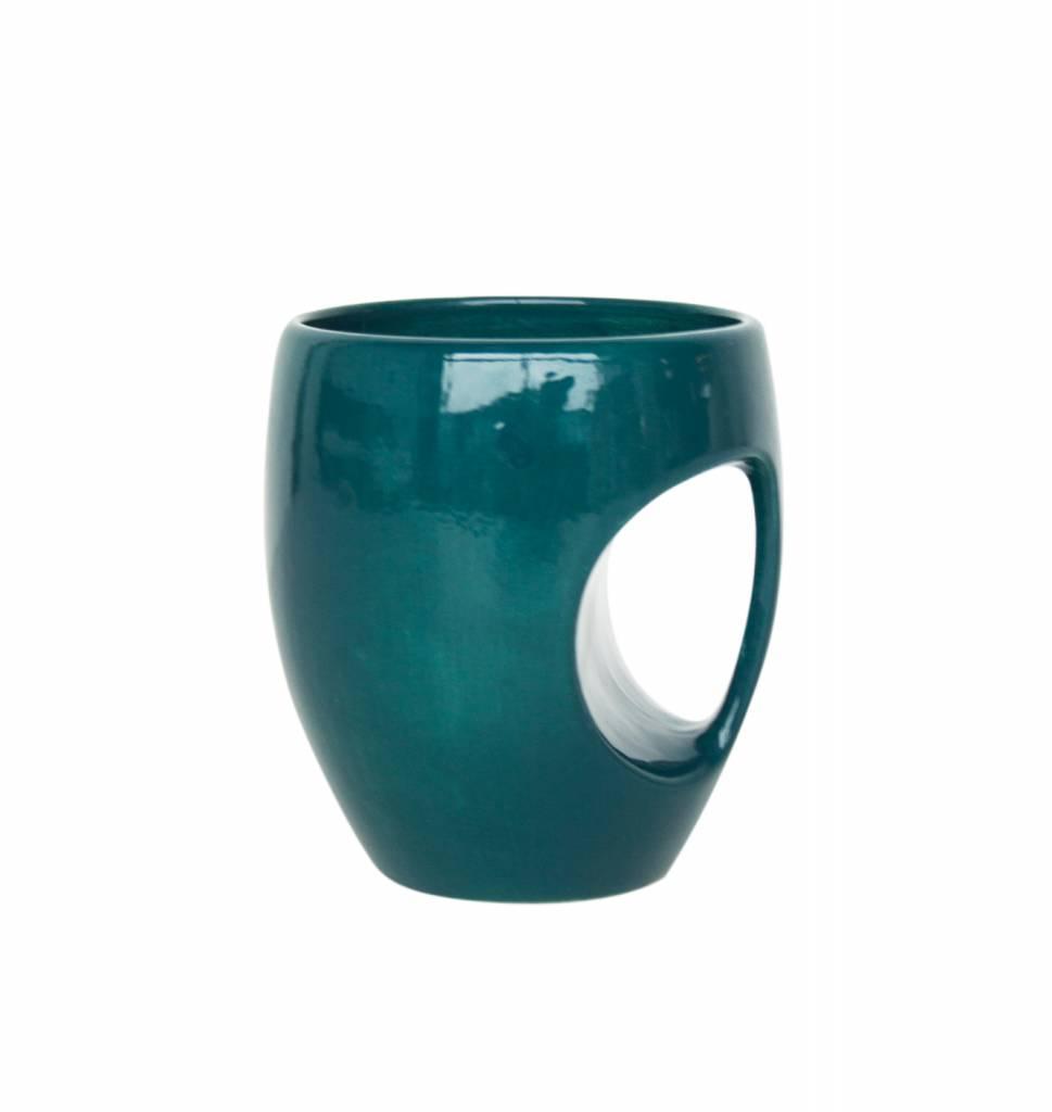 Urban Nature Culture Mug Iwao-Colonial Blue