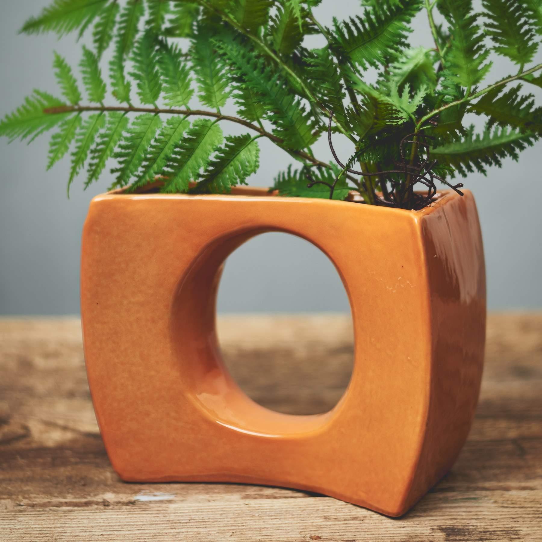 Urban Nature Culture Vase Ikebana Nugget