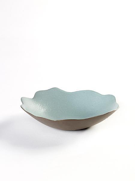 Serax Light Blue Nibble Bowl