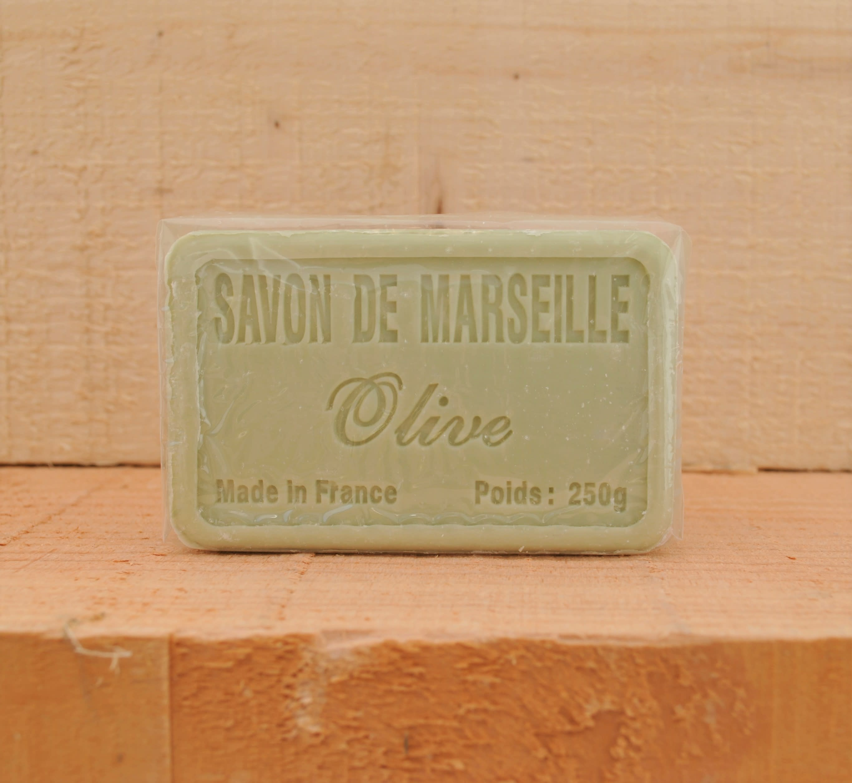 Sting In The Tail Savon de Marseille Olive 250g Soap
