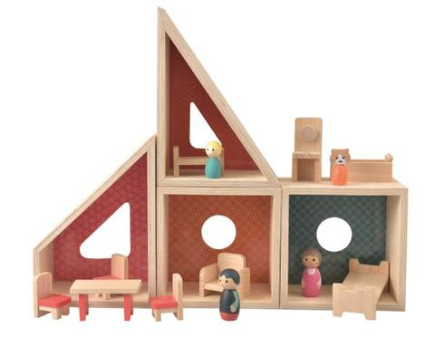 Egmont Toys Dolls House