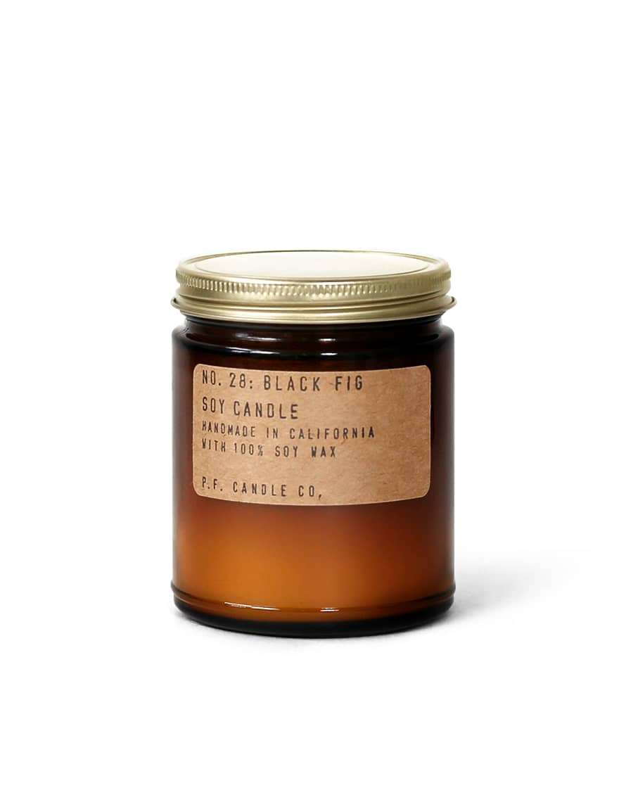 P.F. Candle Co Black Fig Candle