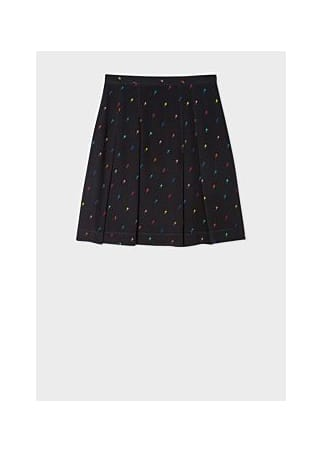 PS by Paul Smith Ice Lolly Print Skirt