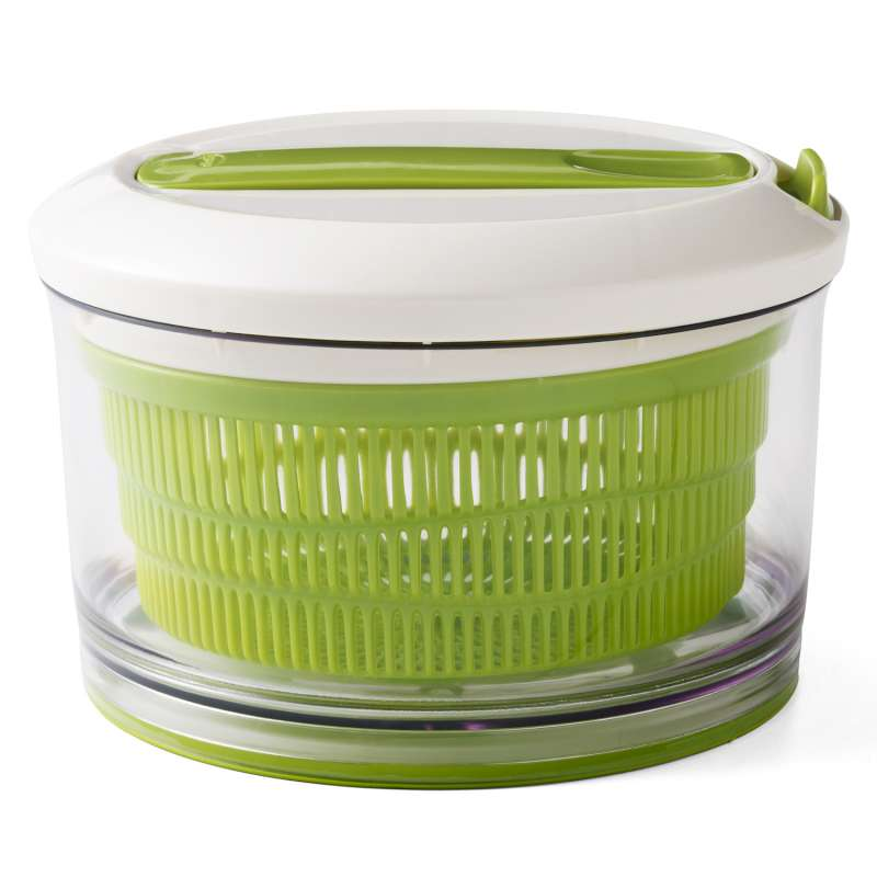 Chef'n SpinCycle™ Salad Spinner