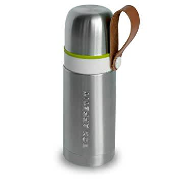 Black + Blum Steel Thermo Flask