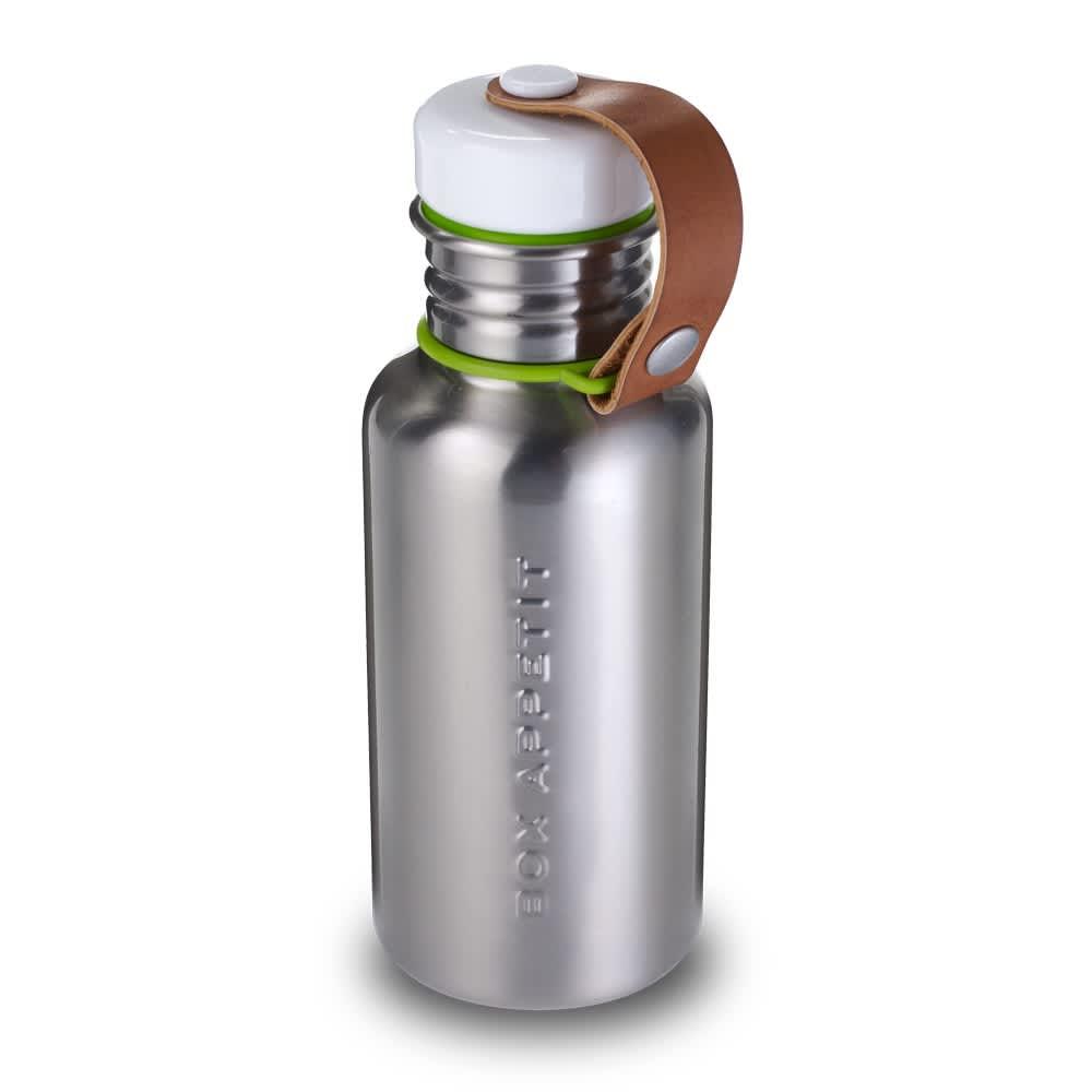 Black + Blum Steel Small Water Bottle