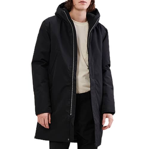 Elvine Black Reece Jacket