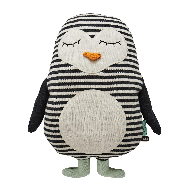 OYOY Penguin Pingo Cushion