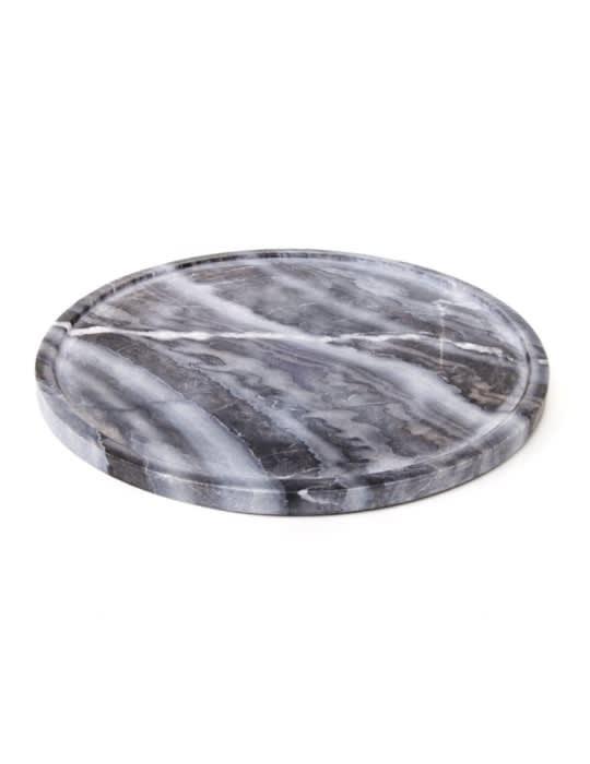 XLBoom Grey Forte 4 Marble Plate