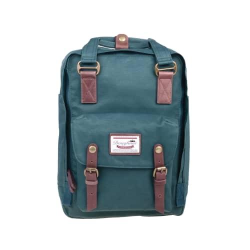 Doughnut Seaweed Macaroon Water Repellent Backpack