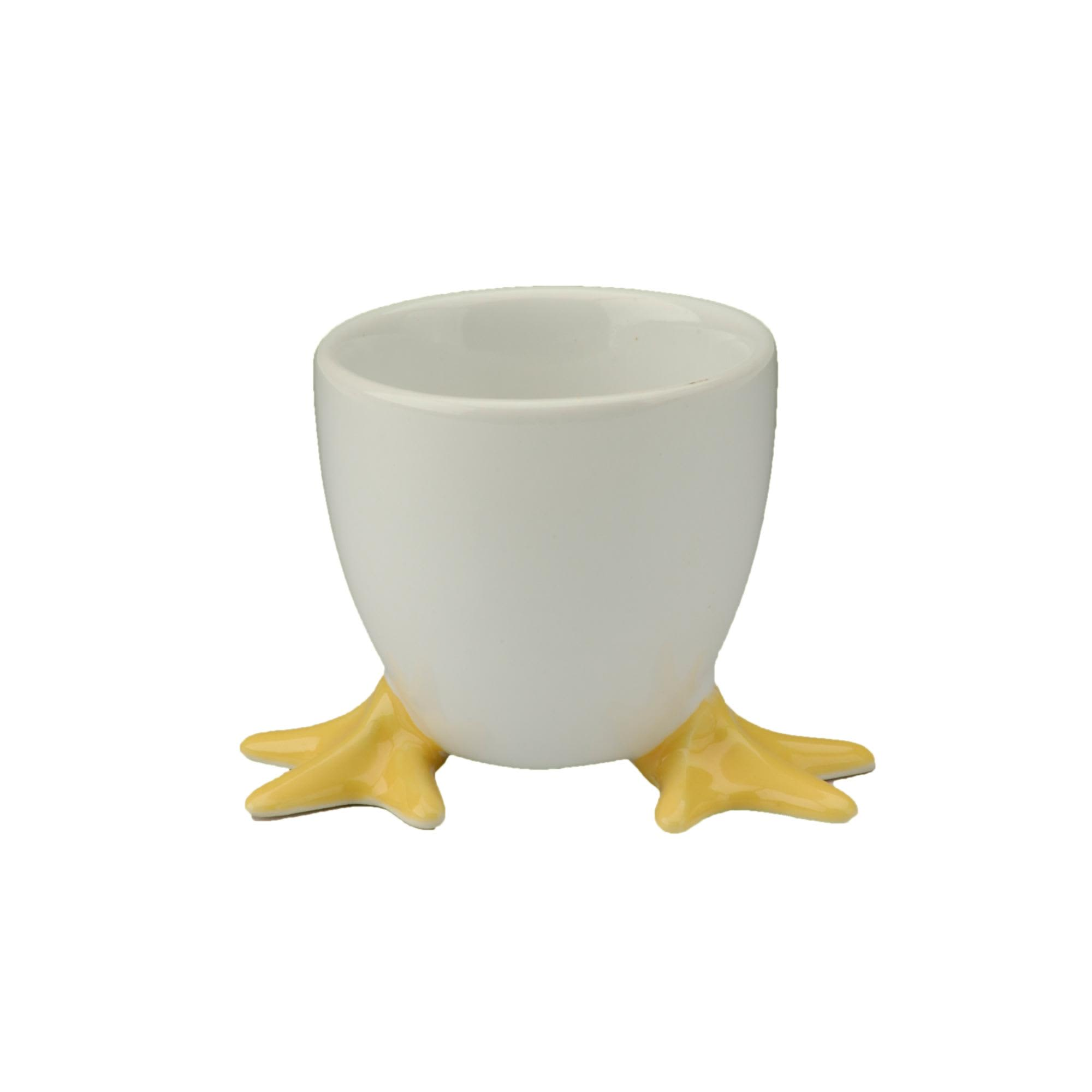 BIA international Chicken Feet Egg Cup