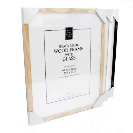 Trouva: The Ready Made Picture Frame Company 40 x 50 cm Ready Made ...
