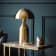 Gallery Direct Albany Table Lamp