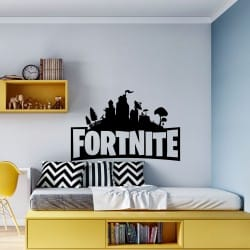FORTNITE sticker