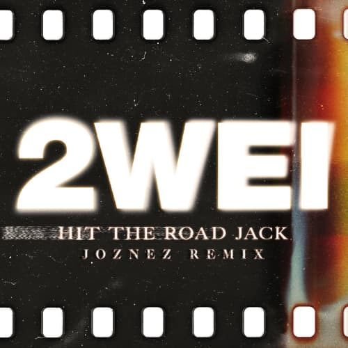 Hit The Road Jack (Ray Charles Cover) (Joznez Remix)