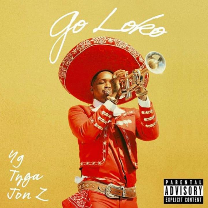 "YG featured Jon Z on new single ""Go Loko"""