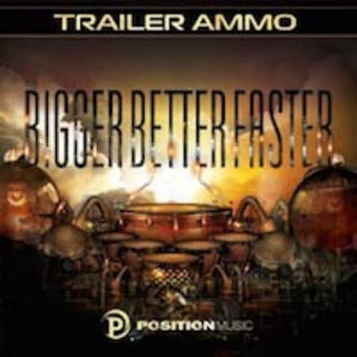 Trailer Ammo: Bigger, Better, Faster