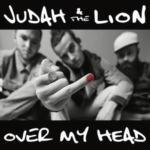 Over My Head - Single
