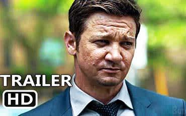 Mayor of Kingstown | Trailer (2021)