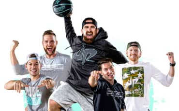 Dude Perfect (YouTube)