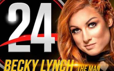WWE 24- Becky Lynch
