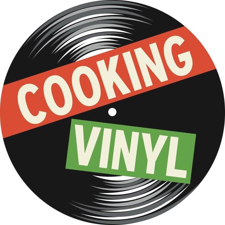 Cooking Vinyl Publishing
