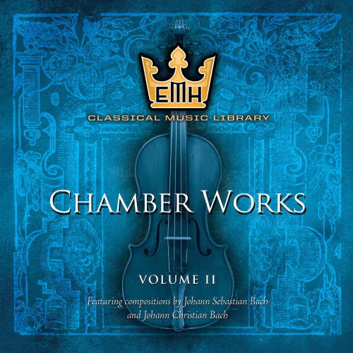 Suite for Orchestra No1 in C BWV1066 Mov5 Menuet2