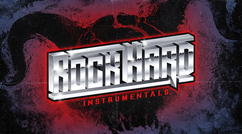 Rock Hard Instrumentals