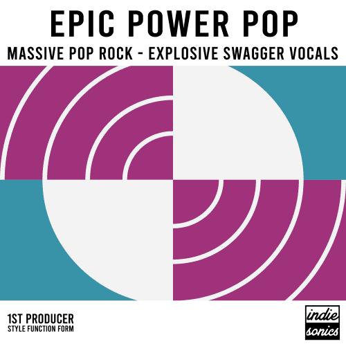Epic Power Pop