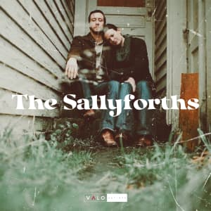 The Sallyforths