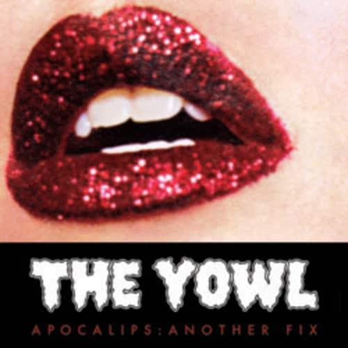 Lips Of The Apocalypse