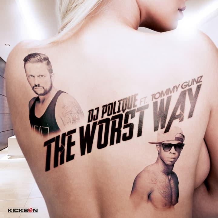 The Worst Way (ft Tommy Gunz) (Acapella Explicit)
