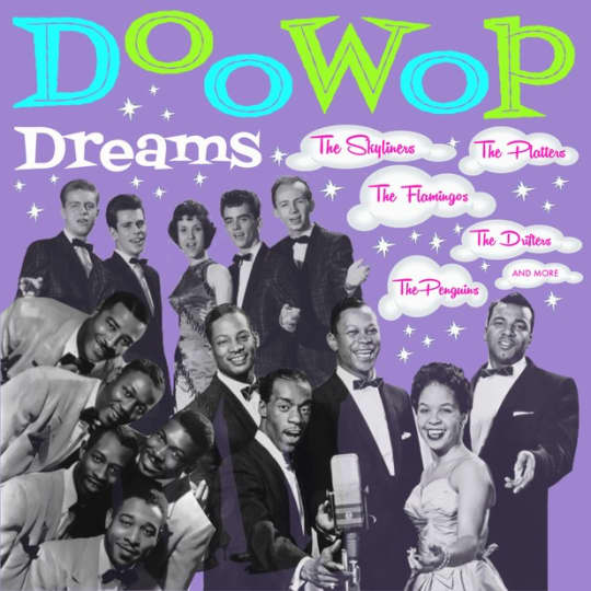 Doo Wop Dreams