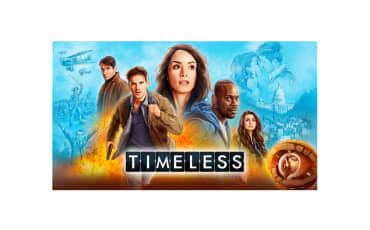 Timeless Series Finale Promo