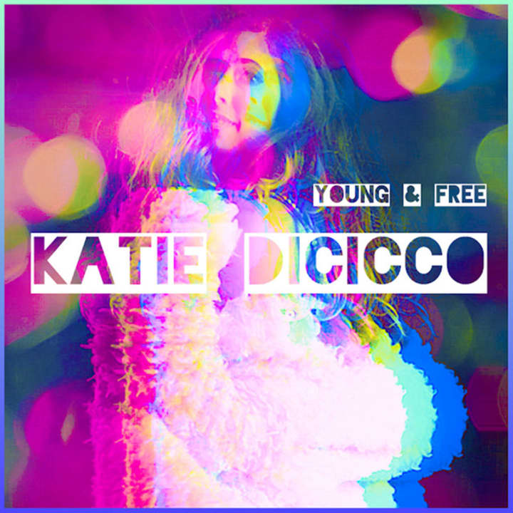 """VH1 India premieres Katie DiCicco's """"Young & Free"""" music video"""