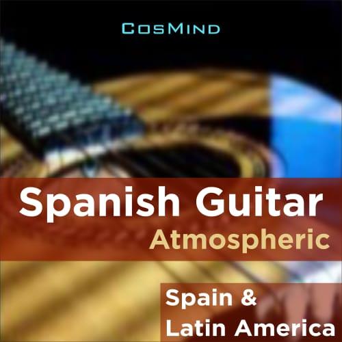 Spanish Guitar Atmospheric
