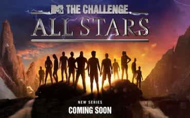 The Challenge: All Stars | Official Trailer