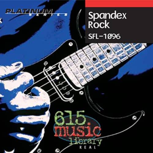 Spandex Rock