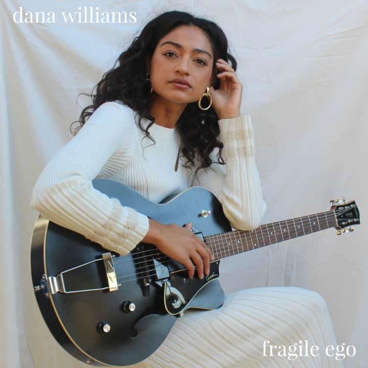 Dana Williams releases new single: Fragile Ego