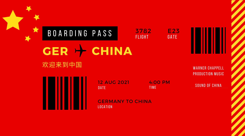 World Music: China