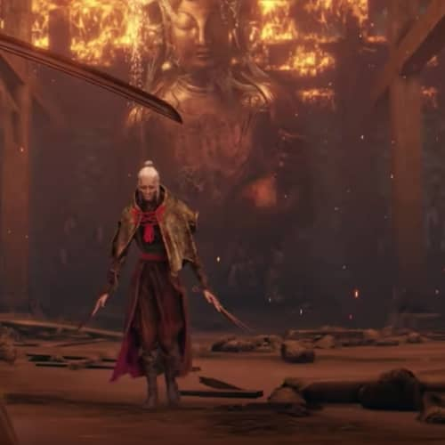 Sekiro: Shadows Die Twice - Gameplay Overview   PS4