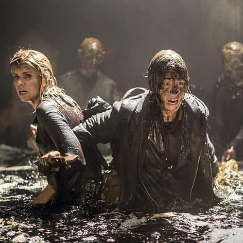 Fear the Walking Dead Season 2 Promo