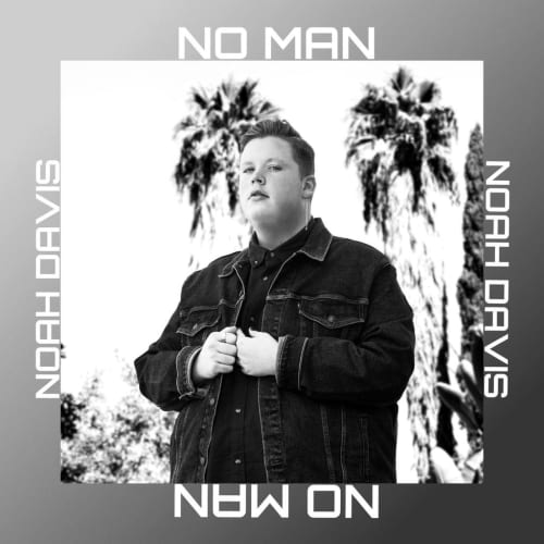 No Man - Single