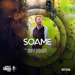 Soame releases new record 'Diffusion'