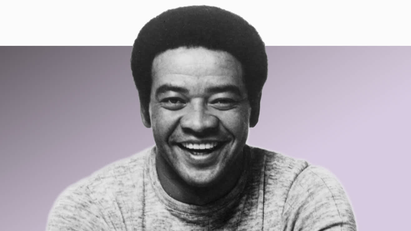 The Passing of Bill Withers