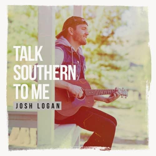 Talk Southern To Me - Single