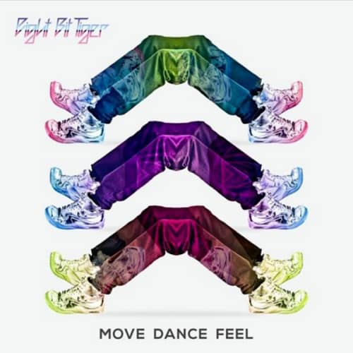 Move Dance Feel