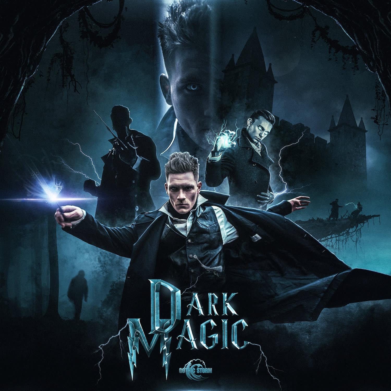 A Story Of Magic